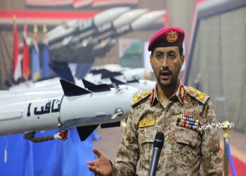 الحوثيون: هاجمنا السعودية بـ5 طائرات ملغومة و5 صواريخ باليستية