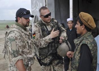 الكويت: لم نتلق طلبا أمريكيا لاستقبال مترجمين أفغان أو عائلاتهم