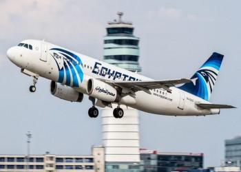 مصر للطيران تزيد رحلاتها الاسبوعية لإسطنبول إلى 21