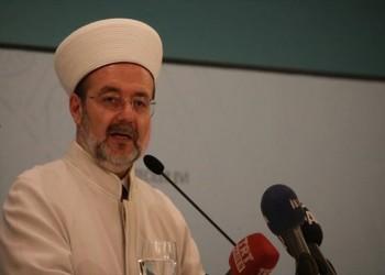 مسؤول ديني سابق بتركيا يطالب شيخ الأزهر ومفتي مصر بوقف إعدام المعارضين