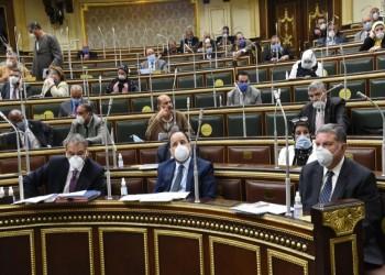 البرلمان المصري يوافق مبدئيا على قانون فصل الإخوان من أجهزة الدولة