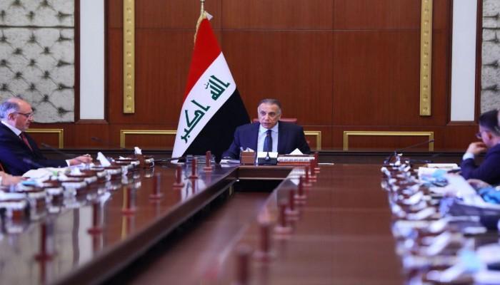 بعد القصف الأخير.. الحكومة العراقية تتحدث عن تسريع الانسحاب الأمريكي