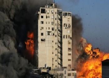 موقع: تحويل أموال قطر لغزة نهاية الأسبوع
