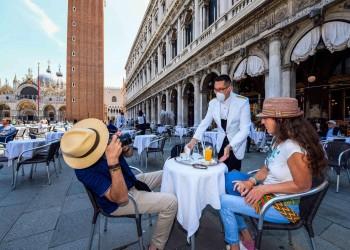 انهيار السياحة يمكن أن يكلف الاقتصاد العالمي 4 آلاف مليار دولار