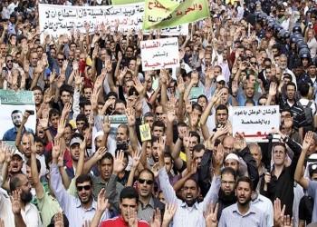 هل هناك ديمقراطية خاصة بالأردنيين؟!