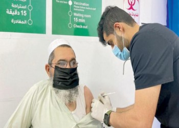 السعودية.. توقيف متورطين في تزوير حالات مرتبطة بكورونا