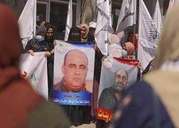 حولتهم لسجن أريحا.. السلطة الفلسطينية توقف 15 شرطيا شاركوا باعتقال بنات