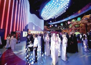 محتفيا بالصحراء.. انطلاق مهرجان أفلام السعودية بـ57 فيلما
