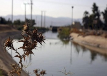 حكومة إسرائيل تقر رسميا بيع كميات إضافية من المياه للأردن