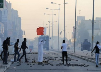 الكونجرس يدعو لمحاسبة المسؤولين عن انتهاكات حقوق الإنسان في البحرين