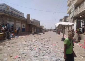 الحكومة اليمنية تطالب الانتقالي المدعوم إماراتيا بوقف التصعيد.. وأبوظبي ترسل أسلحة