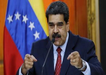 مادورو يتهم أمريكا بالتخطيط لاغتياله وقادة سياسيين وعسكريين في فنزويلا