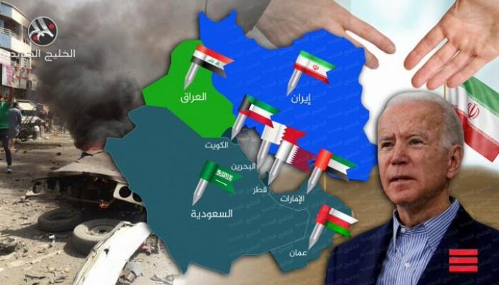 الخليج العربي والحساب الاستراتيجي