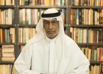 عبدالخالق عبدالله يحذف تغريدة أثارت سخطا سعوديا