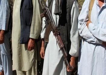 خلال 12 ساعة.. سقوط 5 مقاطعات أفغانية بيد طالبان