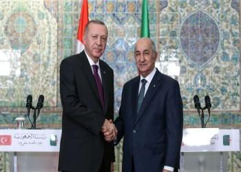 وسط حذر عسكري.. جزائر تبون تميل لتركيا أردوغان سياسيا واقتصاديا وثقافيا