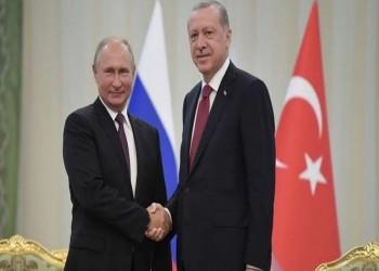 روسيا: يمكننا بناء شراكات مع أعضاء الناتو.. والدليل تركيا