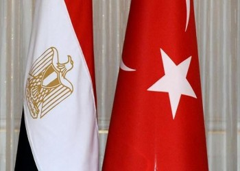 قناة سعودية: لهذا السبب مصر لن ترفع تمثيلها الدبلوماسي مع تركيا