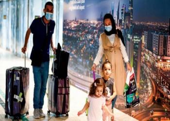السعودية.. قرار تعليق السفر للإمارات يدخل حيز التنفيذ