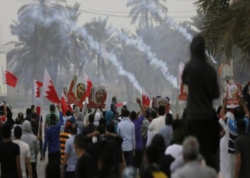 رسالة من الاتحاد الأوروبي حول حقوق الإنسان في البحرين