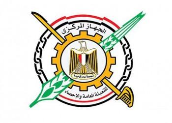 زيادة وفيات مصر 15% في النصف الأول من 2021