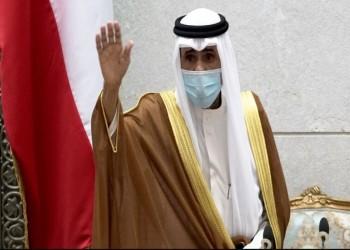 بيان رسمي: أمير الكويت خضع لفحوصات طبية خارج البلاد
