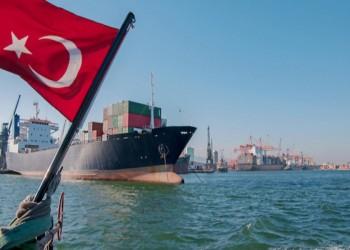 أردوغان يتوقع تجاوز صادرات تركيا 200 مليار دولار في 2021
