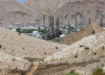شركة الطاقة الحكومية في عمان تدرس بيع وحدتها للحفر