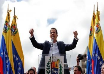 بايدن يجدد دعم أمريكا لجوايدو رئيسا لفنزويلا