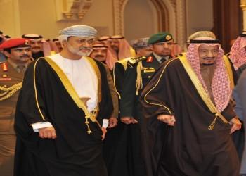 سلطان عمان يزور السعودية للمرة الأولى منذ توليه منصبه