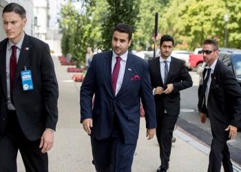 البيت الأبيض: خاشقجي حاضر في اجتماعنا مع خالد بن سلمان