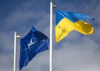 أوكرانيا تعلن عن خطط لإجراء تدريبات مشتركة جديدة مع الناتو