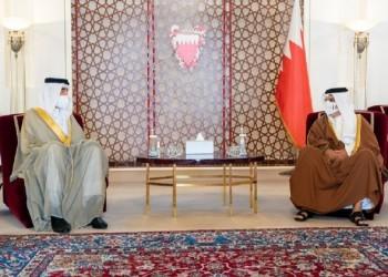 ولي عهد البحرين يستقبل رئيس بعثة بلاده لدى إسرائيل.. ماذا بحثا؟