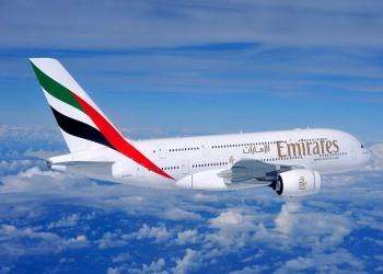 طيران الإمارات تكشف عن طلبيات لشراء 200 طائرة جديدة