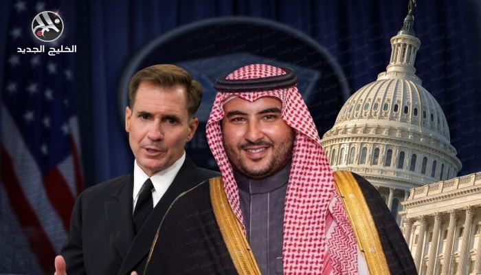 زيارة خالد بن سلمان إلى واشنطن.. هل أغلقت إدارة بايدن ملف خاشقجي؟