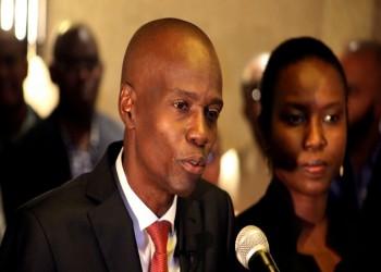 شرطة هايتي تعلن قتل 4 من قتلة رئيس البلاد واعتقال 2
