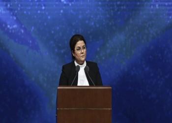 وزيرة تركية تزور مصر للمشاركة بمؤتمر التعاون الإسلامي حول المرأة