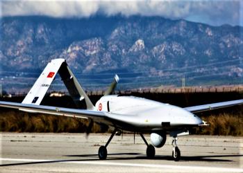دبلوماسية الطائرات بدون طيار تعزز النفوذ الجيوسياسي لتركيا