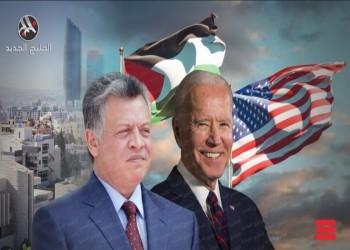 الأردن.. حديث القوات الأمريكية