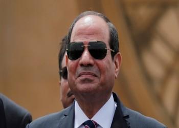 السيسي يوافق على اتفاقية قرض كويتي بـ182 مليون دولار