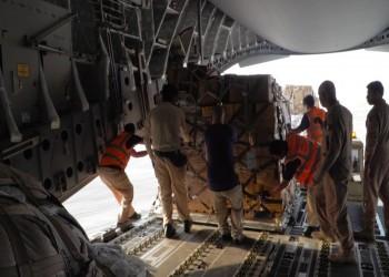 قطر ترسل الشحنة الأولى من المساعدات إلى الجيش اللبناني