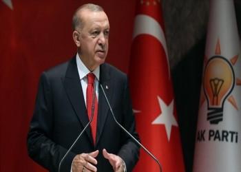 أردوغان يحذر من  أهداف خبيثة وراء خطط زج الاقتصاد التركي في أزمة
