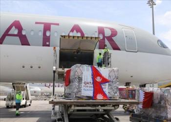 تشمل مستشفى ميداني.. مساعدات قطرية إلى تونس لمواجهة كورونا