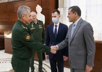 روسيا تجدد استعدادها للتنسيق مع أمريكا وبقية الأطراف حول ليبيا