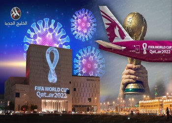 ستراتفور: كورونا تهدد بتقويض طموحات قطر من مونديال 2022