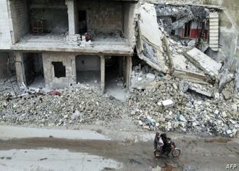 القضاء الفرنسي يحقق في هجمات كيميائية بسوريا تعود لـ2013
