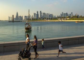 قطر.. الناتج المحلي ينكمش 1.1% في الربع الأول من 2021
