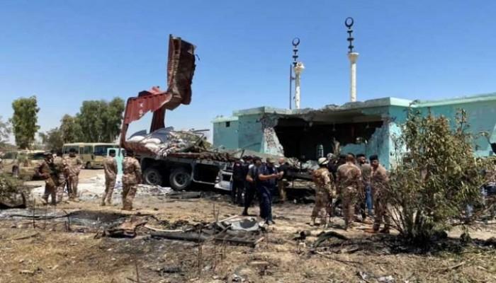 العراق.. وساطات لوقف التصعيد العسكري ضد القوات الأمريكية