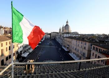 تنديد أمريكي أوروبي بتهديدات تنظيم الدولة الإسلامية لإيطاليا