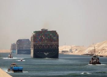 مصر تسجل أعلى إيراد سنوي في تاريخ قناة السويس